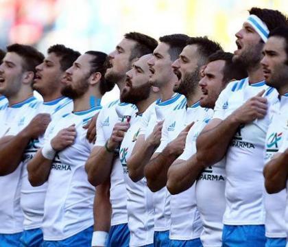 """Passione rugby, al via il """"6 nazioni"""": Immagine"""