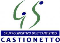 Stampa serigrafica per il gruppo sportivo dilettantistico