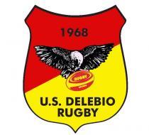 Stampa serigrafica per Delebio Rugby