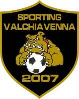 Lavoro di serigrafia: Sporting Valchiavenna