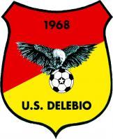 Personalizzazione divise: U.S. Delebio Calcio