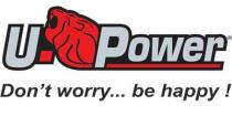 Abbigliamento per lo sport: UPower