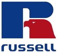Abbigliamento sportivo del marchio  Russell